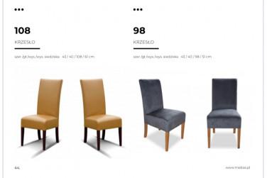 Кресло 98. Кресло 108